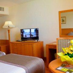 Отель Lou Lou'a Beach Resort ОАЭ, Шарджа - 7 отзывов об отеле, цены и фото номеров - забронировать отель Lou Lou'a Beach Resort онлайн удобства в номере фото 2