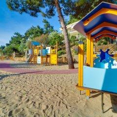 Отель Bomo Tosca Beach детские мероприятия