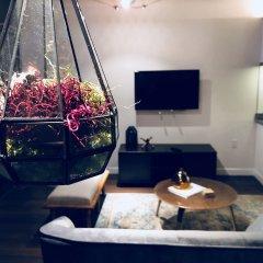 Отель New Lyfe Finest Luxury Apartment США, Лос-Анджелес - отзывы, цены и фото номеров - забронировать отель New Lyfe Finest Luxury Apartment онлайн комната для гостей
