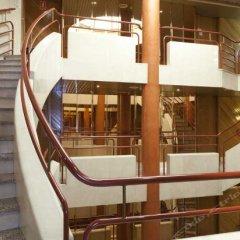 Aparto-Hotel Rosales бассейн