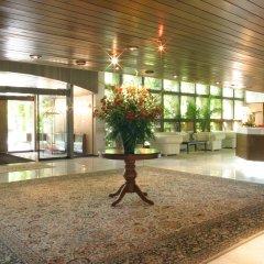 Hotel Imperial интерьер отеля