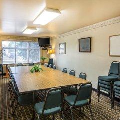 Отель Quality Inn and Suites Summit County