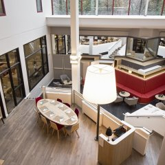 Отель KYRIAD PARIS EST - Bois de Vincennes развлечения