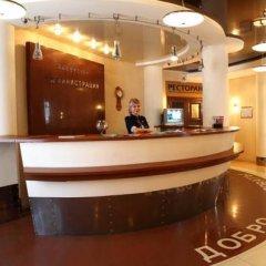 Гостиница Арктика интерьер отеля фото 3