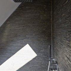 Отель N9 Boutique Apartments Бельгия, Брюссель - отзывы, цены и фото номеров - забронировать отель N9 Boutique Apartments онлайн ванная