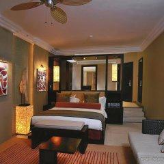 Отель InterContinental Resort Mauritius спа