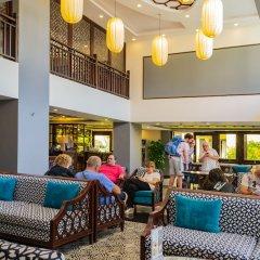 Silk Luxury Hotel & Spa интерьер отеля фото 3