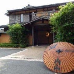 Отель Oyado Uchiyama Ито парковка