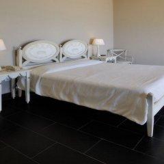 Отель Falconara Charming House & Resort Бутера комната для гостей