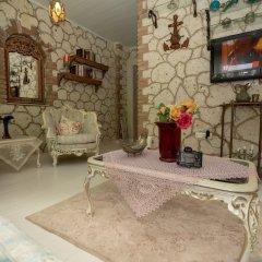 Nobela Yalcinkaya Hotel Турция, Чешме - отзывы, цены и фото номеров - забронировать отель Nobela Yalcinkaya Hotel онлайн интерьер отеля фото 3