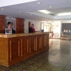 Hotel Bahia интерьер отеля фото 3