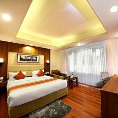 Отель Kumari Boutique Hotel Непал, Катманду - отзывы, цены и фото номеров - забронировать отель Kumari Boutique Hotel онлайн комната для гостей фото 4