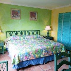 Doctors Cave Beach Hotel комната для гостей фото 3