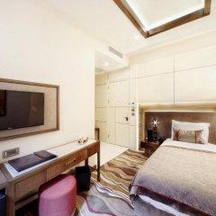 Grand Hotel de Pera комната для гостей фото 2