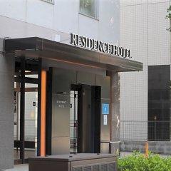 Отель Residence Hotel Hakata 7 Япония, Хаката - отзывы, цены и фото номеров - забронировать отель Residence Hotel Hakata 7 онлайн фото 12