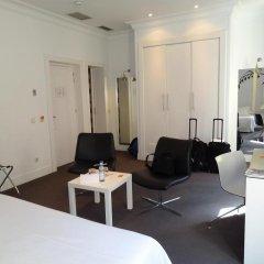 Отель Room Mate Mario Испания, Мадрид - 2 отзыва об отеле, цены и фото номеров - забронировать отель Room Mate Mario онлайн комната для гостей