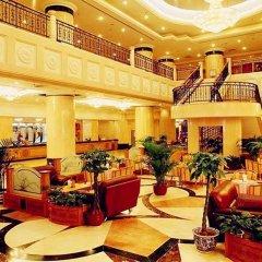 Отель Foreign Experts Building Пекин интерьер отеля