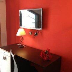Отель Amalfi Design Италия, Амальфи - отзывы, цены и фото номеров - забронировать отель Amalfi Design онлайн удобства в номере фото 2