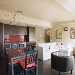 Отель Citytrip Ramblas в номере
