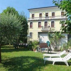 Отель Padovaresidence Ai Talenti Apartment Италия, Падуя - отзывы, цены и фото номеров - забронировать отель Padovaresidence Ai Talenti Apartment онлайн фото 3