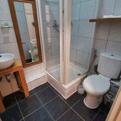 Апартаменты Assaha Hyde Park Apartments ванная