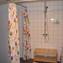 Отель Interhostel ванная фото 2