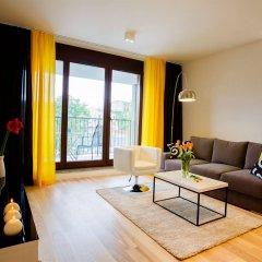 Апартаменты Mojito Apartments - Lemon Angel Wings комната для гостей фото 3