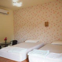 Отель Chaofa Resort комната для гостей фото 4