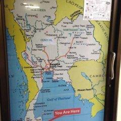 Отель Diamond Home Resort Таиланд, Краби - отзывы, цены и фото номеров - забронировать отель Diamond Home Resort онлайн интерьер отеля фото 2
