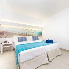 Отель Globales Apartamentos Lord Nelson Эс-Мигхорн-Гран комната для гостей фото 2