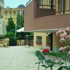 Отель Dalia Болгария, Несебр - отзывы, цены и фото номеров - забронировать отель Dalia онлайн фото 7