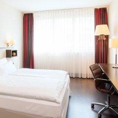 Отель NH Wien City Австрия, Вена - 7 отзывов об отеле, цены и фото номеров - забронировать отель NH Wien City онлайн комната для гостей