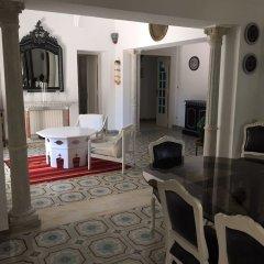 Dar Miramar in Carthage, Tunisia from 515$, photos, reviews - zenhotels.com hotel interior