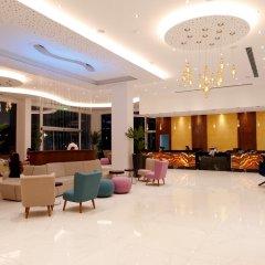Amethyst Napa Hotel & Spa интерьер отеля