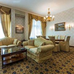 Гостиница Premier Palace комната для гостей фото 3