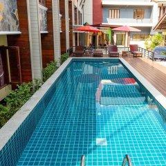 Отель P.Chaweng Guest House Самуи фото 4