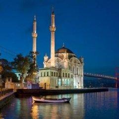 Lale Inn Ortakoy Турция, Стамбул - отзывы, цены и фото номеров - забронировать отель Lale Inn Ortakoy онлайн приотельная территория фото 2