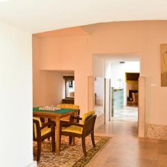 Отель Pousada de Alcacer do Sal - D. Afonso II интерьер отеля фото 3