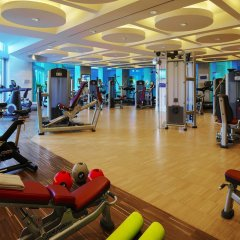 Jw Marriott Hotel Ankara фитнесс-зал фото 3