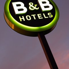 B&B Hotel RENNES Ouest Villejean детские мероприятия