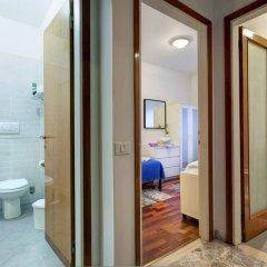 Отель Bed and Breakfast Mestrina ванная