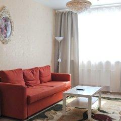Гостиница Domumetro na Yangelya 2 комната для гостей фото 4