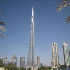 Отель Holiday Inn Bur Dubai Embassy District Дубай фото 3