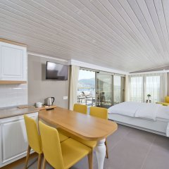 Samira Exclusive Hotel & Apartments Турция, Калкан - отзывы, цены и фото номеров - забронировать отель Samira Exclusive Hotel & Apartments онлайн фото 3
