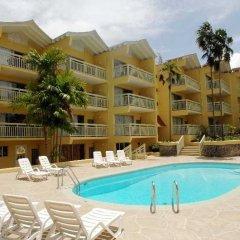 Golden Sands Hotel бассейн фото 3