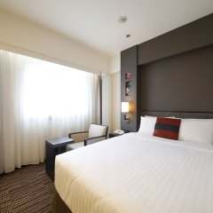 Отель Courtyard by Marriott Tokyo Ginza Япония, Токио - отзывы, цены и фото номеров - забронировать отель Courtyard by Marriott Tokyo Ginza онлайн фото 18