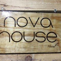 Отель Hostal Nova House Мехико интерьер отеля