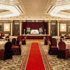 Отель Le Meridien Dubai Hotel & Conference Centre ОАЭ, Дубай - отзывы, цены и фото номеров - забронировать отель Le Meridien Dubai Hotel & Conference Centre онлайн помещение для мероприятий фото 2