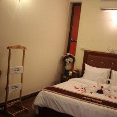 Tien My Hotel Ханой комната для гостей фото 4