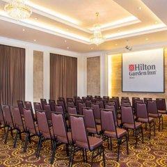 Отель Hilton Garden Inn Hanoi